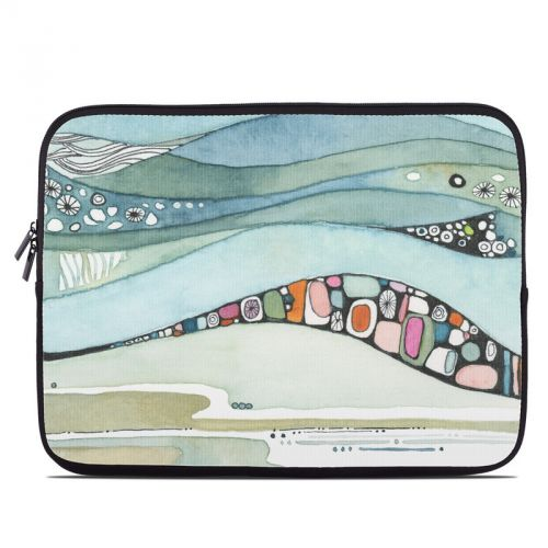 Sea of Love Laptop Sleeve
