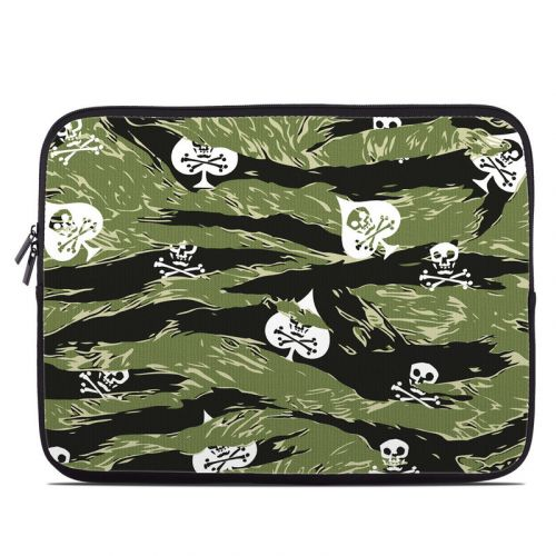 SOFLETE Tiger Stripe Camo Laptop Sleeve