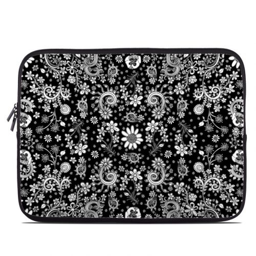 Shaded Daisy Laptop Sleeve