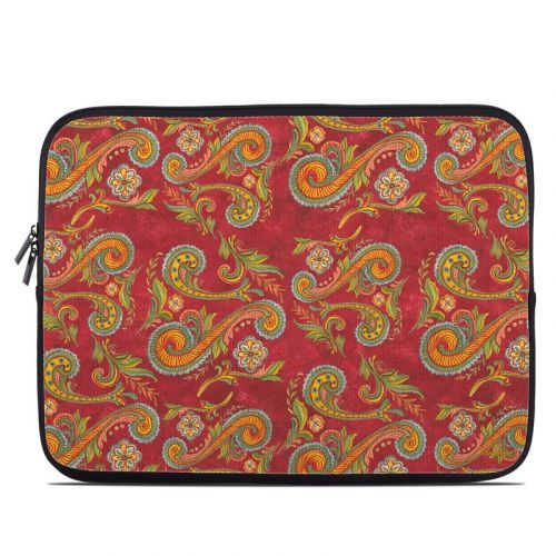 Shades of Fall Laptop Sleeve