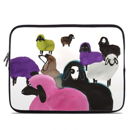Sheeps Laptop Sleeve