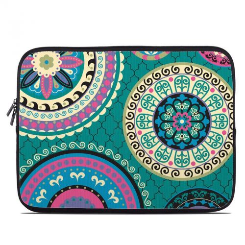 Silk Road Laptop Sleeve