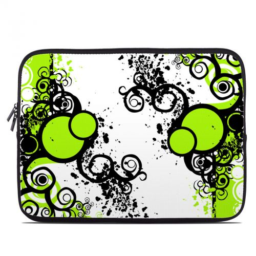 Simply Green Laptop Sleeve
