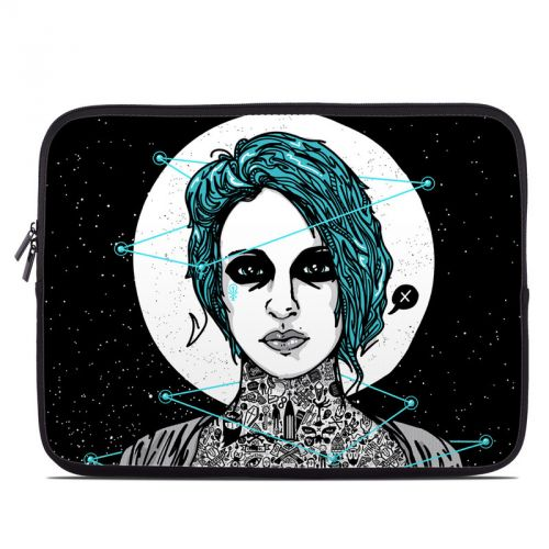 The Siren Laptop Sleeve