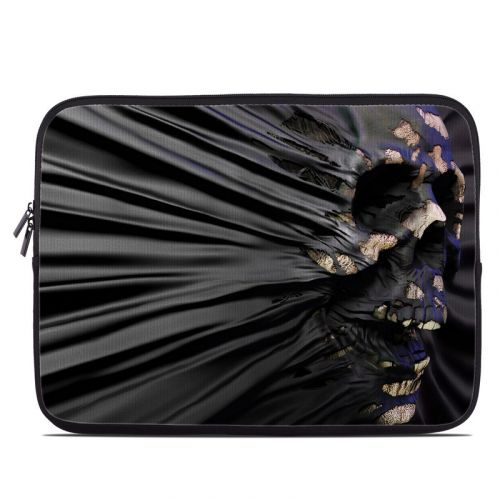 Skull Breach Laptop Sleeve