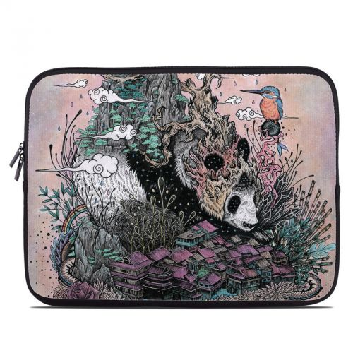 Sleeping Giant Laptop Sleeve