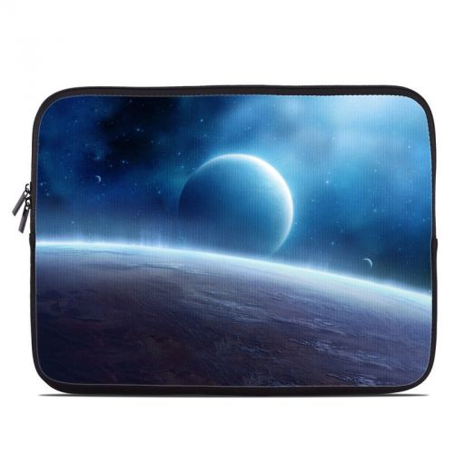 Song of Serenity Laptop Sleeve