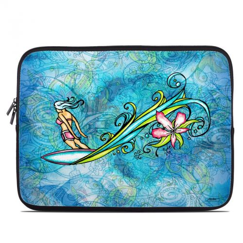 Soul Flow Laptop Sleeve