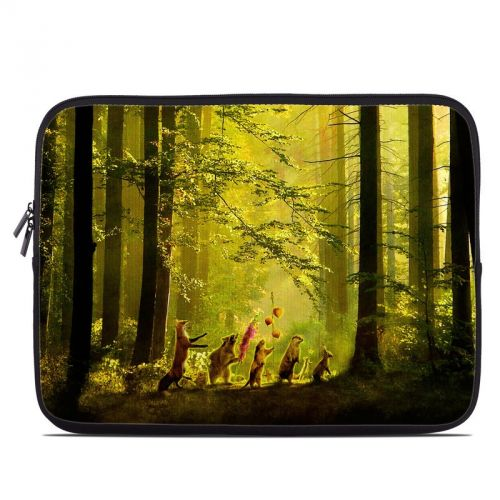 Secret Parade Laptop Sleeve