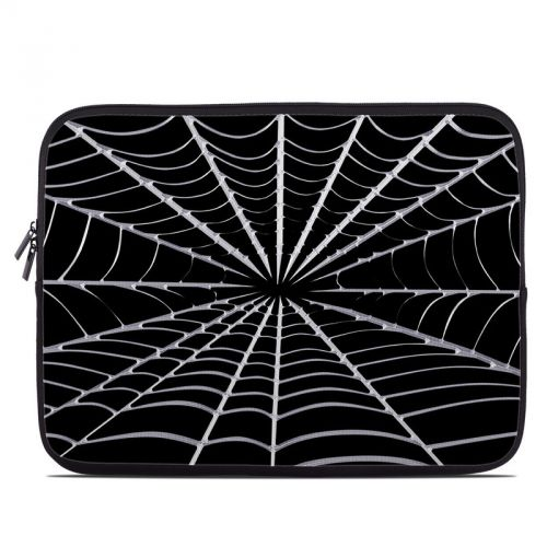 Spiderweb Laptop Sleeve