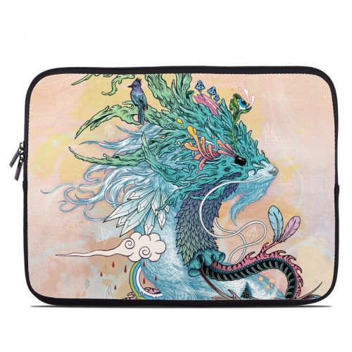 Spirit Ermine Laptop Sleeve
