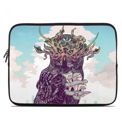 Spirit Owl Laptop Sleeve