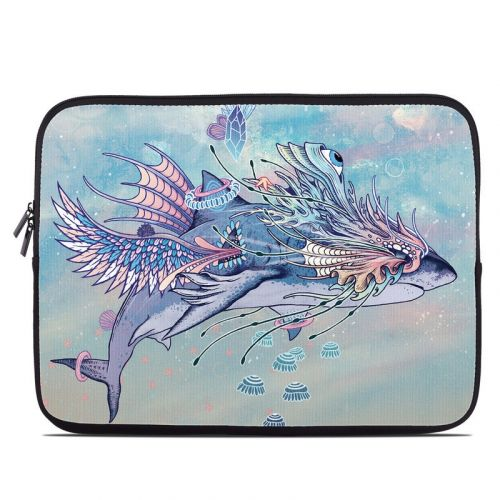 Spirit Shark Laptop Sleeve