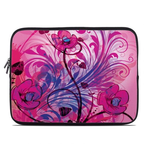 Spring Breeze Laptop Sleeve