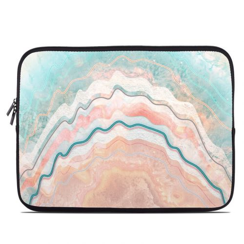 Spring Oyster Laptop Sleeve