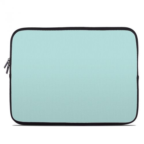 Solid State Mint Laptop Sleeve