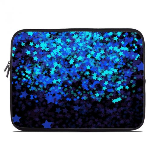 Stardust Winter Laptop Sleeve