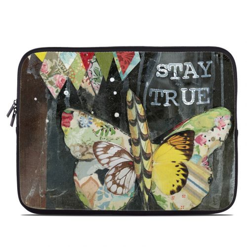 Stay True Laptop Sleeve