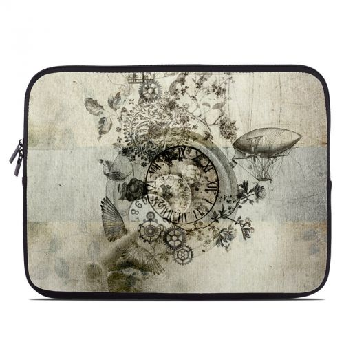 Steamtime Laptop Sleeve