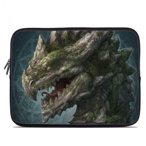 Stone Dragon Laptop Sleeve