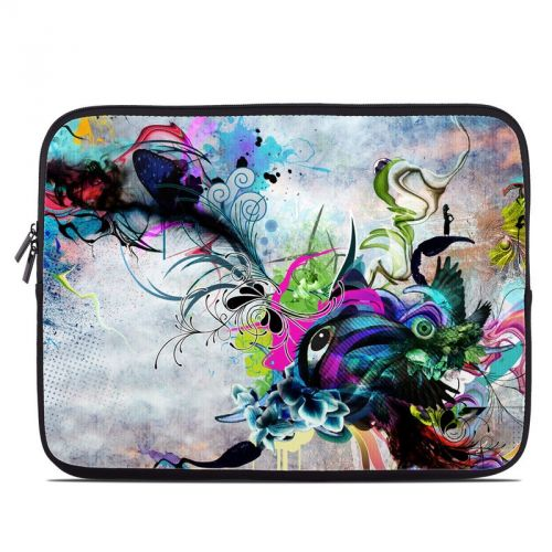 Streaming Eye Laptop Sleeve