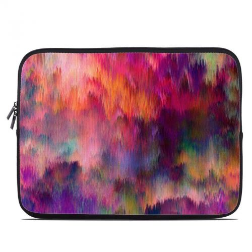 Sunset Storm Laptop Sleeve