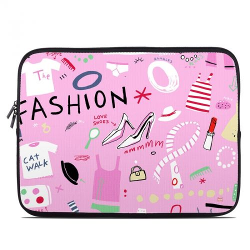 Tres Chic Laptop Sleeve