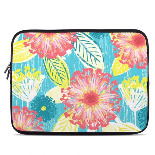 Tickled Peach Laptop Sleeve