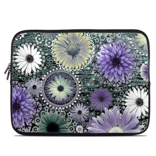 Tidal Bloom Laptop Sleeve