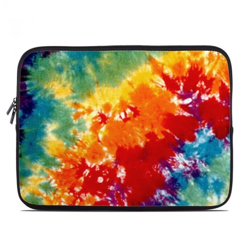 Tie Dyed Laptop Sleeve