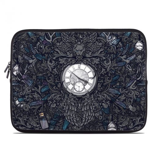Time Travel Laptop Sleeve