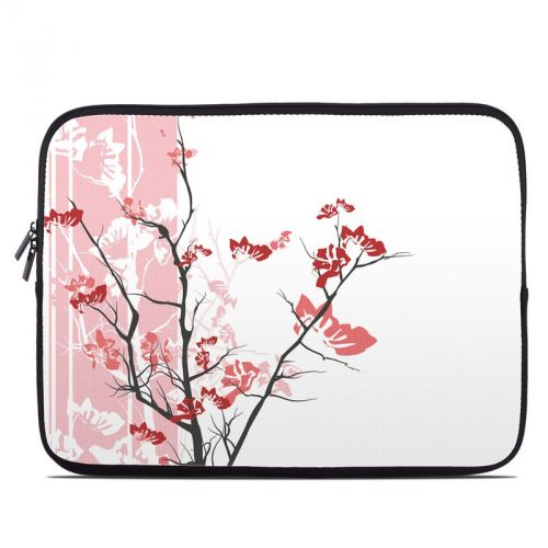 Pink Tranquility Laptop Sleeve