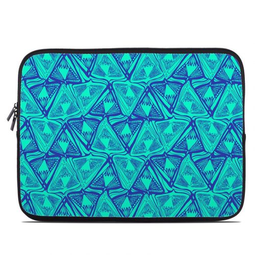 Tribal Beat Laptop Sleeve