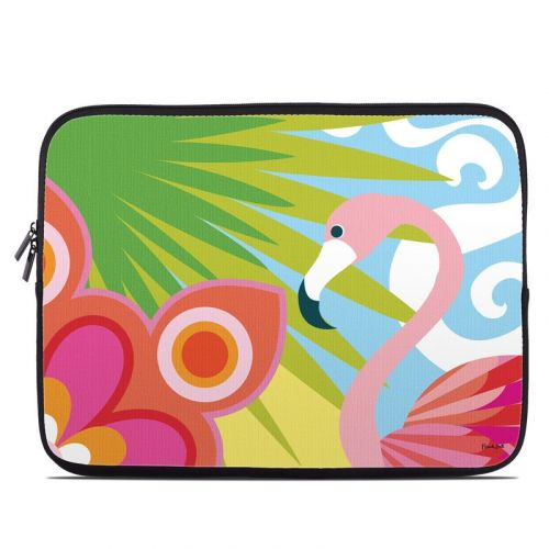 Tropic Fantasia Laptop Sleeve