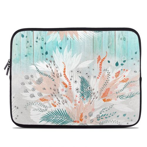 Tropical Fern Laptop Sleeve
