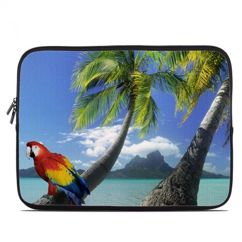 Tropics Laptop Sleeve