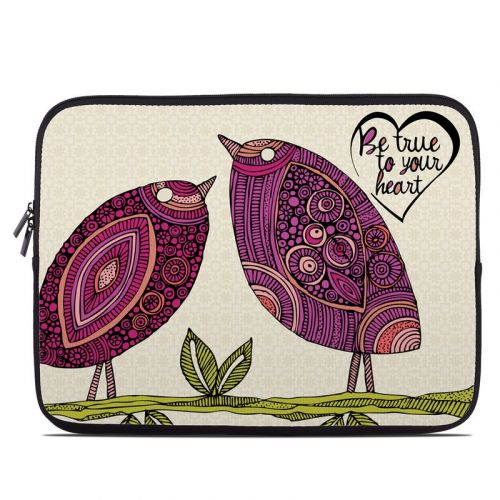 True Birds Laptop Sleeve