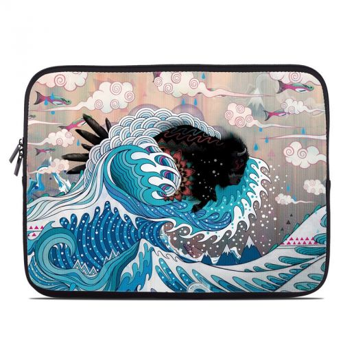 Unstoppabull Laptop Sleeve