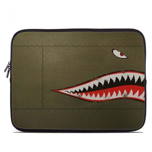 USAF Shark Laptop Sleeve