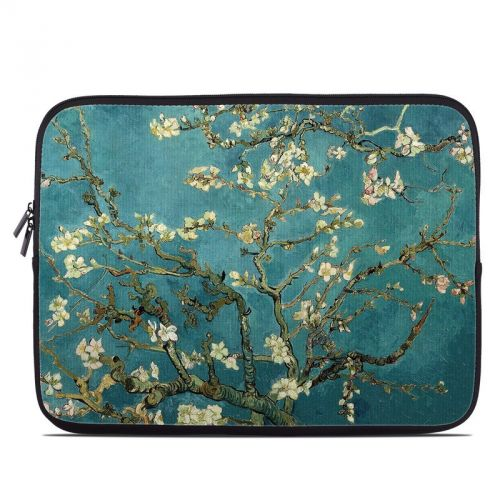 Blossoming Almond Tree Laptop Sleeve