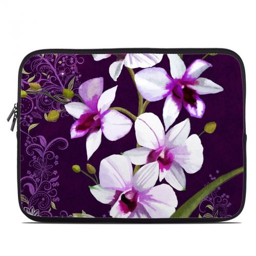 Violet Worlds Laptop Sleeve