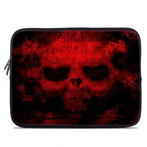 War Laptop Sleeve