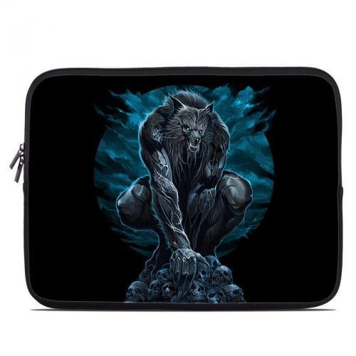 Werewolf Laptop Sleeve