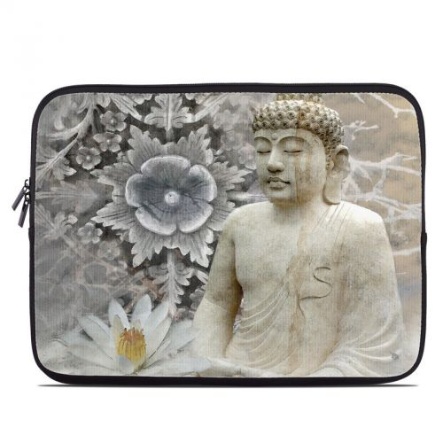 Winter Peace Laptop Sleeve