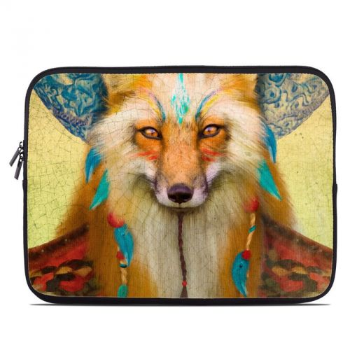 Wise Fox Laptop Sleeve
