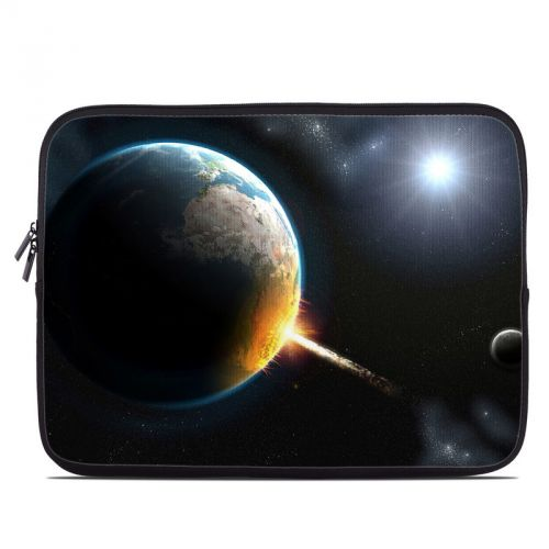 World Killer Laptop Sleeve