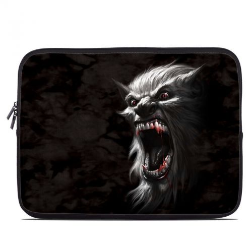 Wolfman Laptop Sleeve