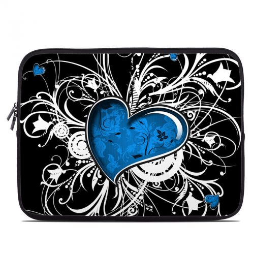 Your Heart Laptop Sleeve