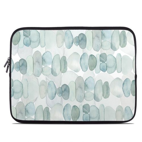 Zen Stones Laptop Sleeve