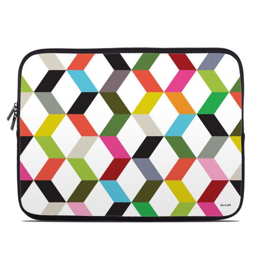 Ziggy Cube Laptop Sleeve